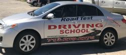 walk in drivers test texas