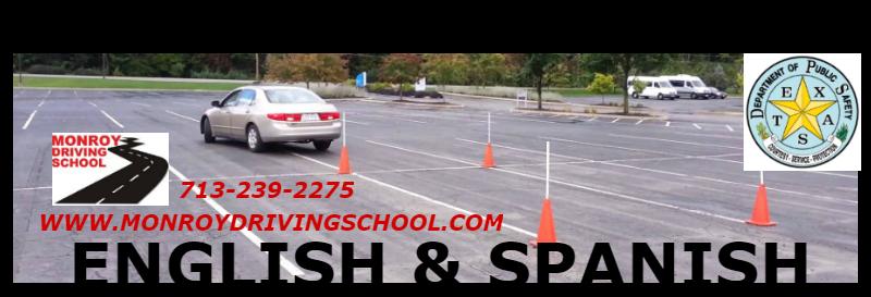 Houston Driving Test Facility - DPS Road Test FacilityHouston